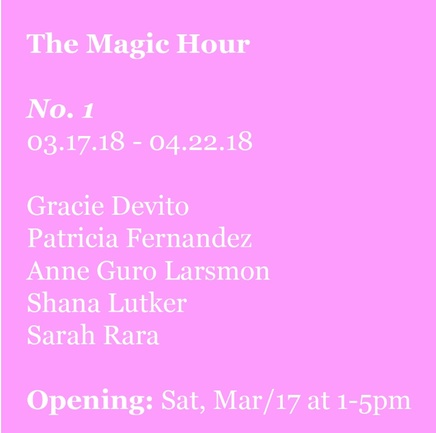 Alice Wang | The Magic Hour