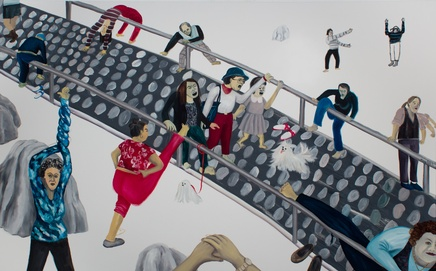 ART FRONTIER|Huang Hai-Hsin: Absurdity Fills the Common Places